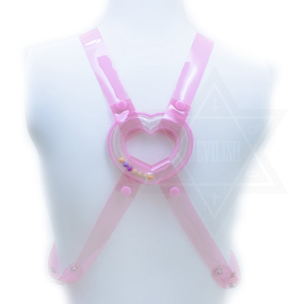love love harness