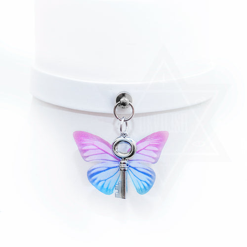 Secret key choker