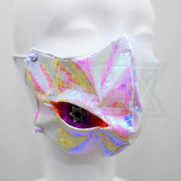 Magical eye mask *