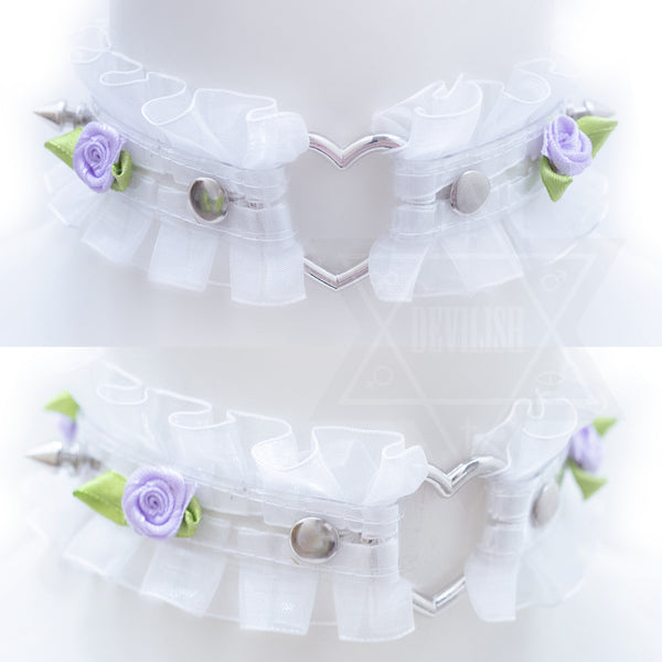 Blind love choker