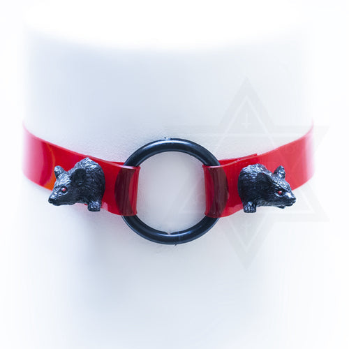 Dark fellows choker