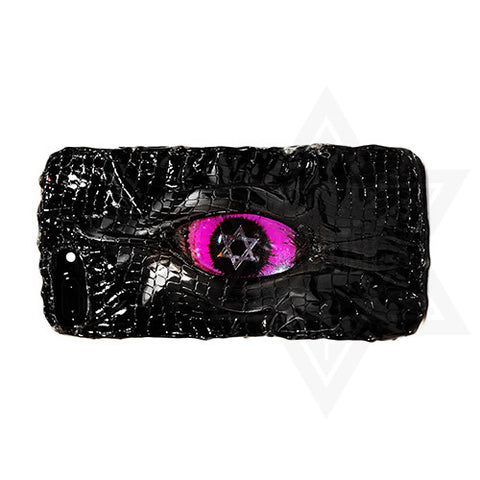 Dark magical eye phone case