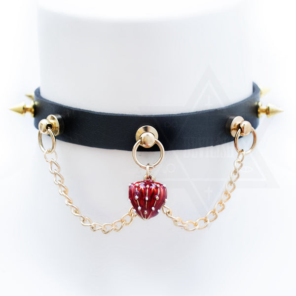 Soul fruit choker