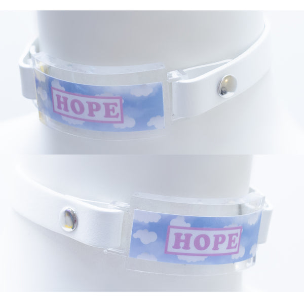 Hopeful choker