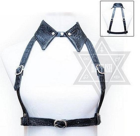COLLAR HARNESS