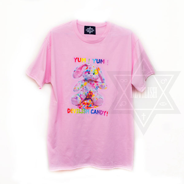 Devilish Candy T-shirt