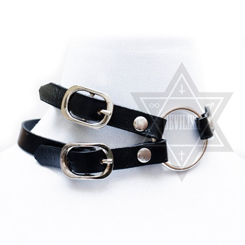 Asymmetry choker