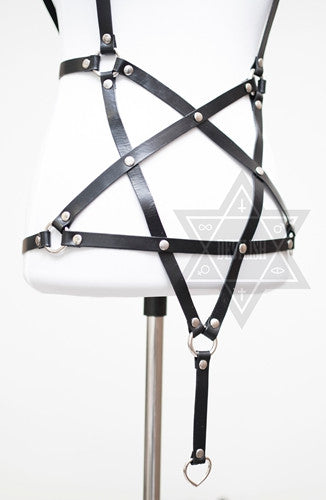 Devil harness