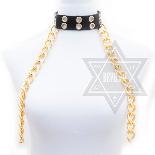 Off the chain choker