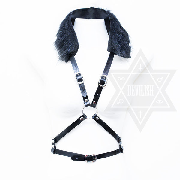 Dark hunter Harness