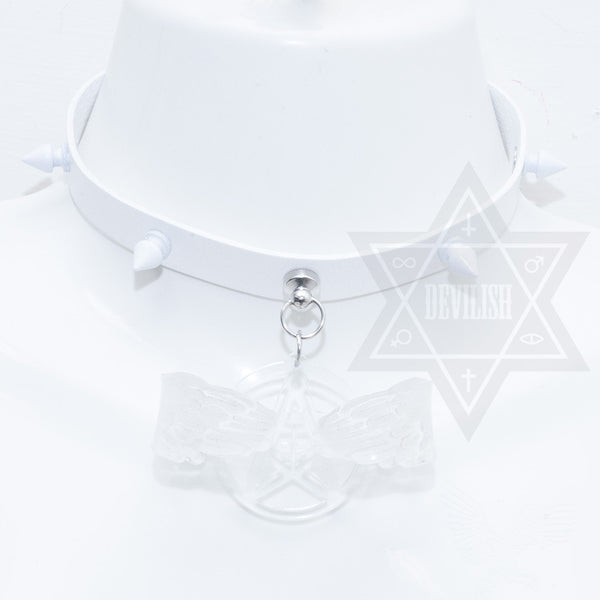 Guardian devil Choker