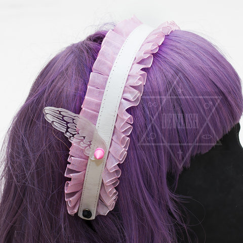 Magical girl hairband