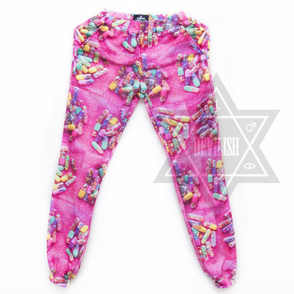 Happy pills Sweatshirt/Trousers/Pants*