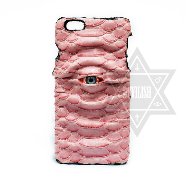Poisonous phone case(skin)