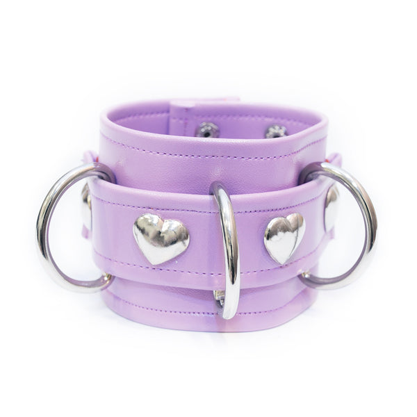 Sweet heart bangle