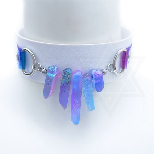 Purifying choker