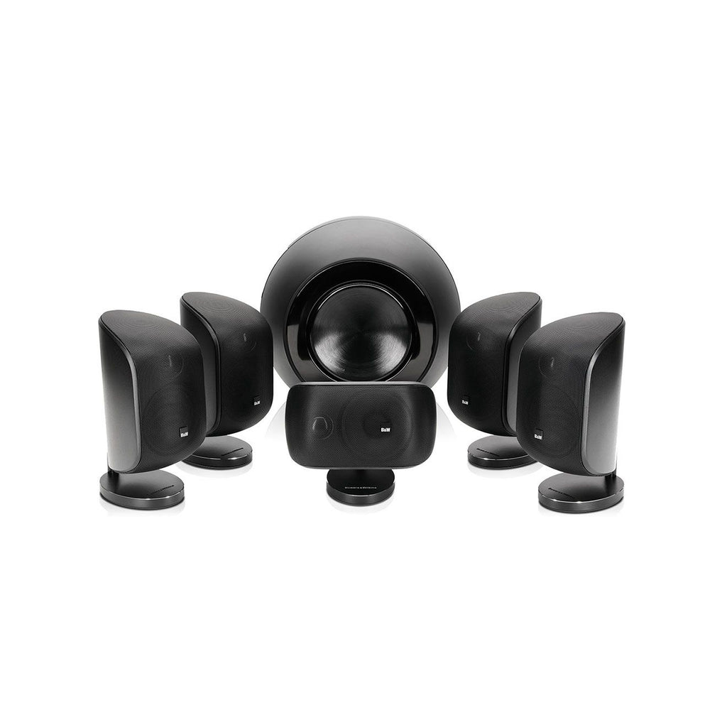 Bowers & Wilkins MT-60 Home Cinema Speaker Package - Grahams Hi-Fi