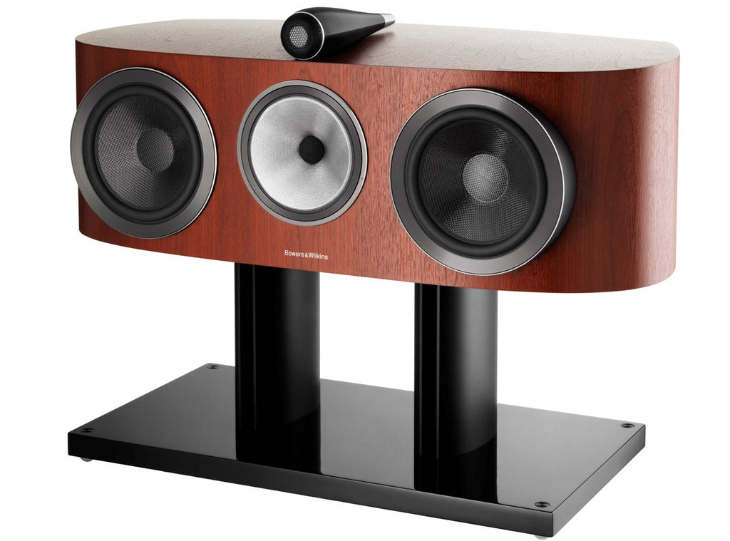 Bowers & Wilkins HTM1 D3 Centre Speaker - Grahams Hi-Fi