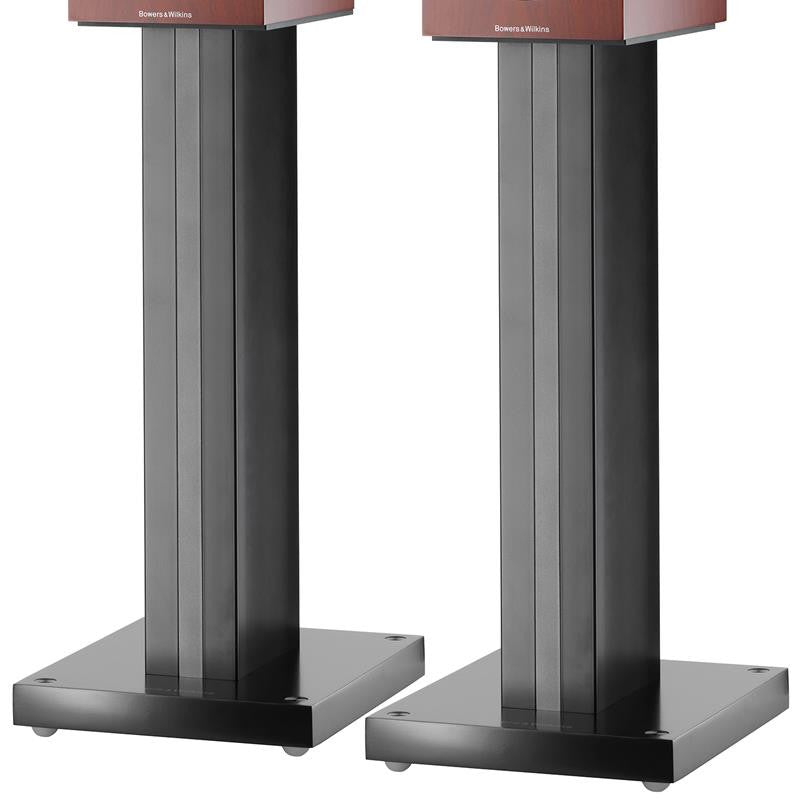 Bowers & Wilkins FS-CM S2 Bookshelf Speaker Stands - Grahams Hi-Fi
