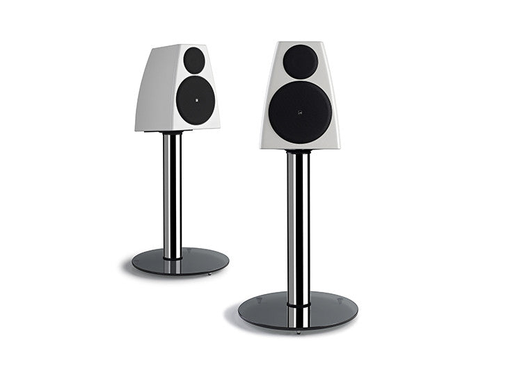 MERIDIAN DSP3200 Digital Active Loudspeakers - Grahams Hi-Fi