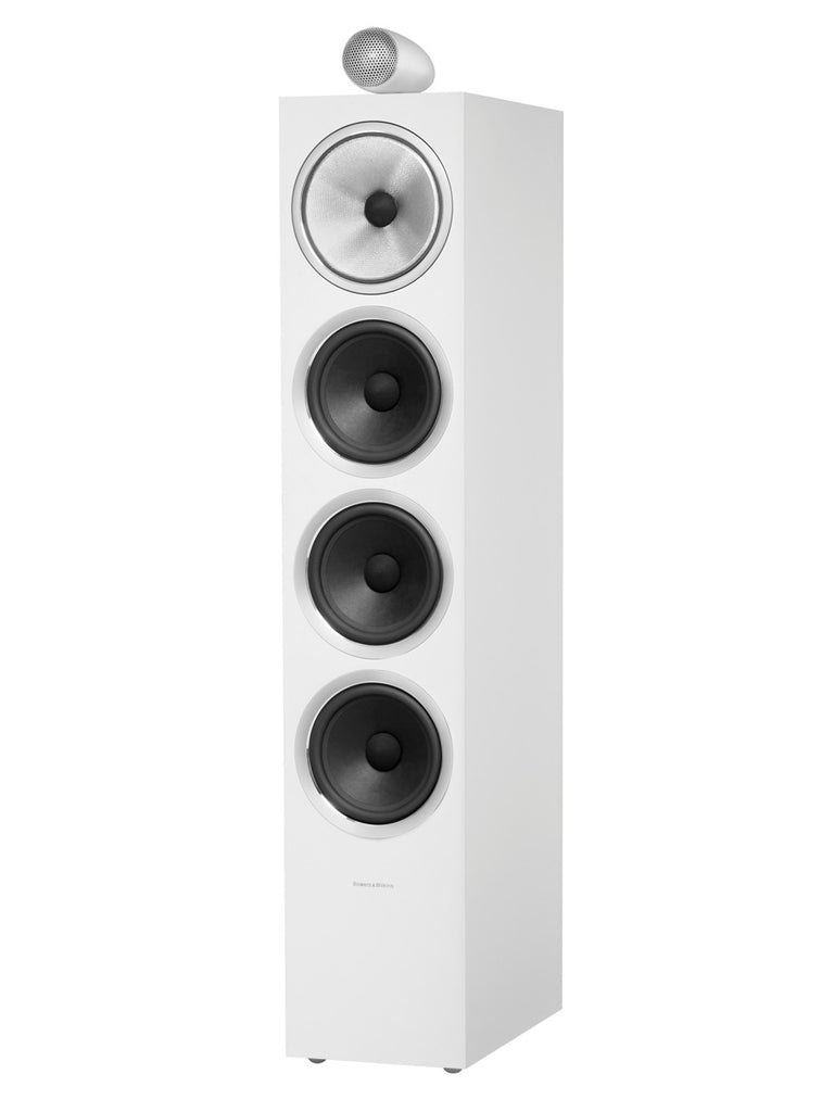 Bowers & Wilkins 702 S2 Loudspeakers - Grahams Hi-Fi