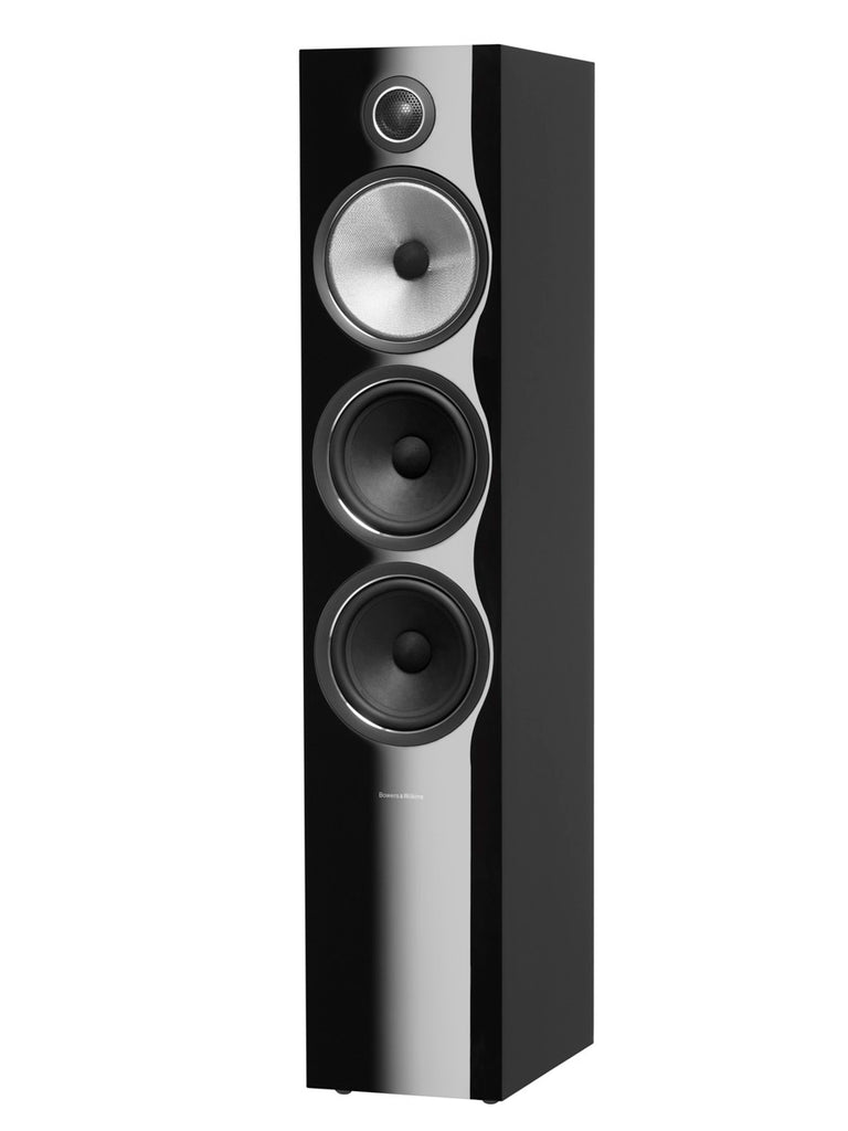 Bowers & Wilkins 703 S2 Loudspeakers - Grahams Hi-Fi