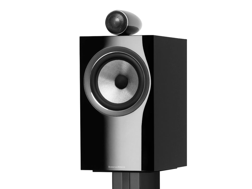 Bowers & Wilkins 705 S2 Loudspeakers - Grahams Hi-Fi
