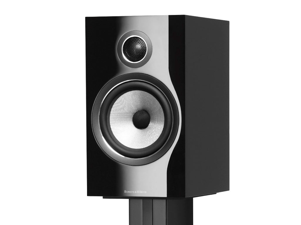 Bowers & Wilkins 706 S2 Loudspeakers - Grahams Hi-Fi