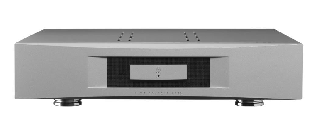 Linn - Power Amplifiers Akurate 2200 2 Channel Power Amplifier - Grahams Hi-Fi