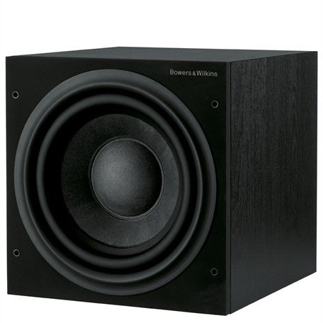 Bowers & Wilkins ASW610 Subwoofer - Grahams Hi-Fi