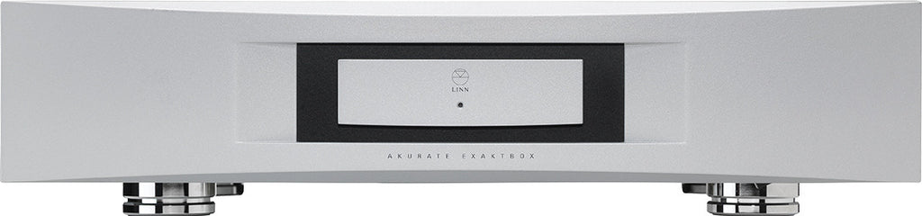LINN Akurate Exaktbox Exakt Digital Crossover and DAC - Grahams Hi-Fi