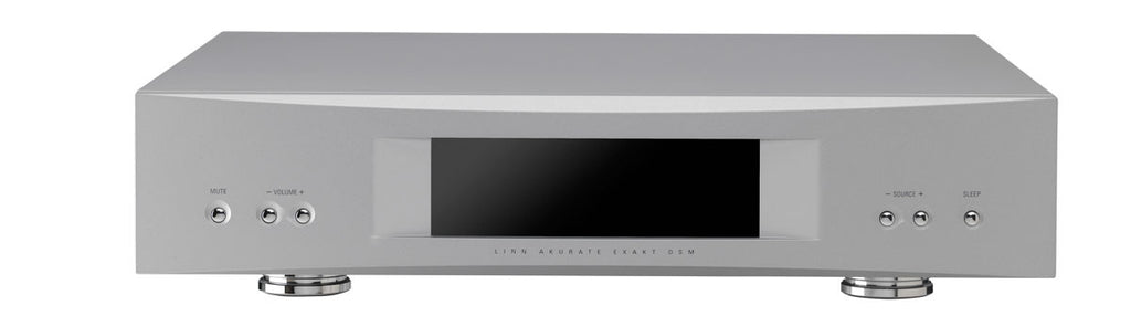 LINN Akurate DSM Network Music Player & Pre-amp - Grahams Hi-Fi
