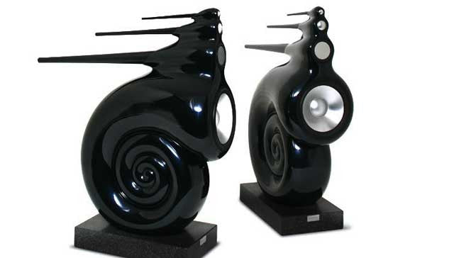Bowers & Wilkins Nautilus Loudspeakers - Grahams Hi-Fi