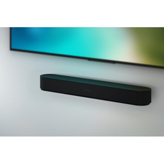 Beam Soundbar and Network Music Player