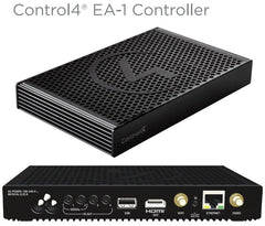 Control4 EA-1 system controller on sale at Grahams Hi-Fi