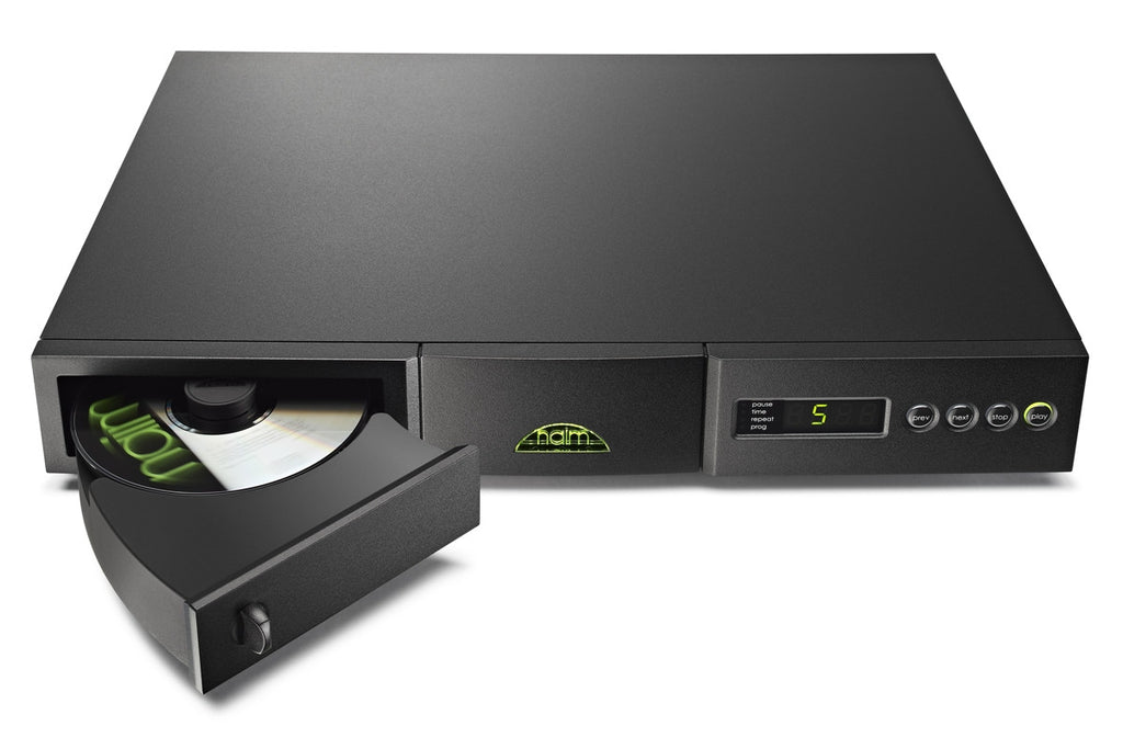Naim CD5si CD Player - Grahams Hi-Fi