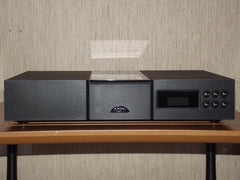 CDS3 CD Player (No Power Supply) - Second hand on sale at Grahams Hi-Fi