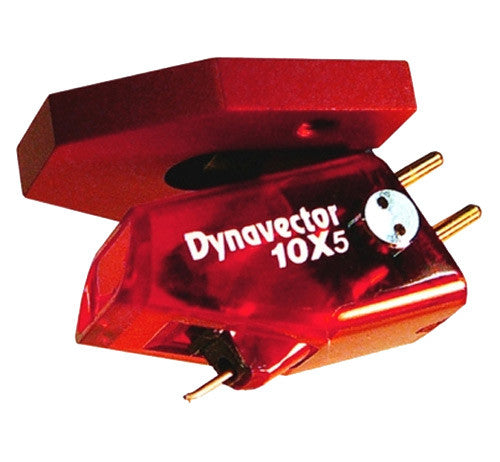 DYNAVECTOR DV10X5 MC Cartridge - Grahams Hi-Fi