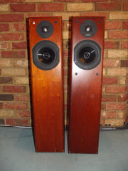 Epos M15.2 Loudspeakers (Dark Cherry) - Second Hand on sale at Grahams Hi-Fi