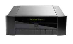 Meridian Ultra DAC Digital to Analogue Decoder - Grahams Hi-Fi