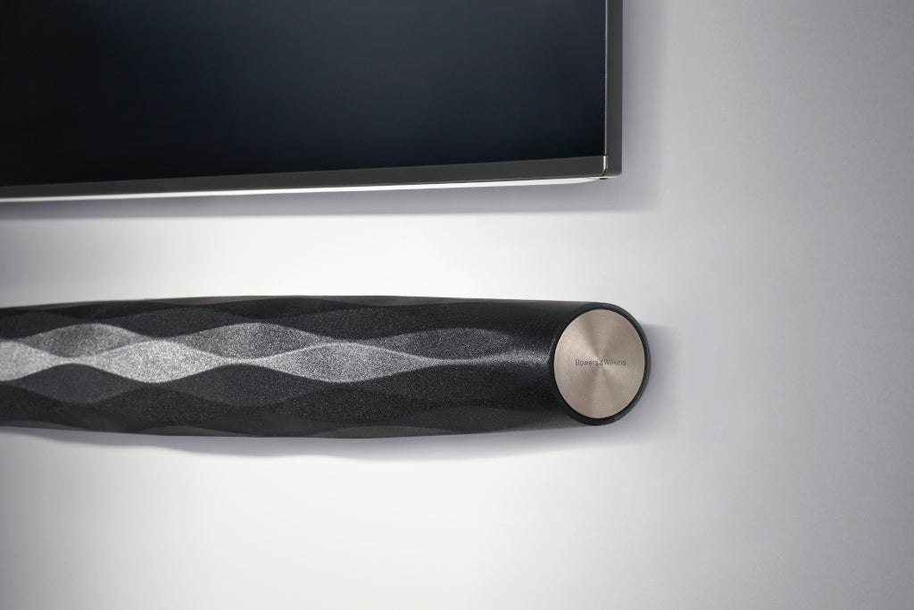 Formation by Bowers & Wilkins Formation Bar - Grahams Hi-Fi