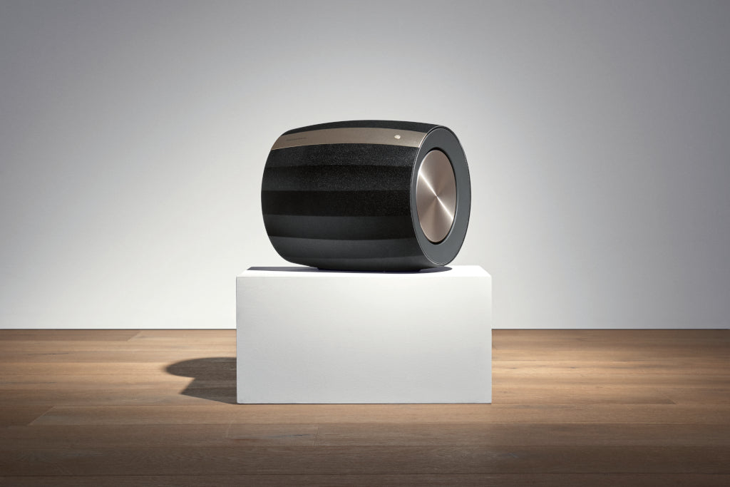 Formation by Bowers & Wilkins Formation Bass - Grahams Hi-Fi