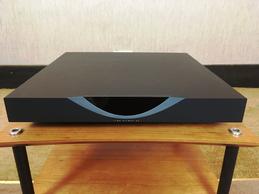 Linn Linn Klimax Katalyst Exakt System - Black - Ex-demonstration - Grahams Hi-Fi