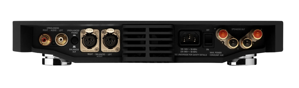Linn - Power Amplifiers Klimax Twin 2 Channel Power Amplifier - Grahams Hi-Fi