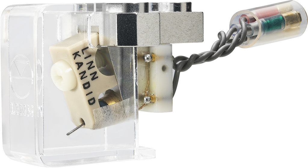 Linn Kandid MC Cartridge - Grahams Hi-Fi