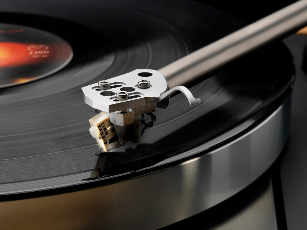 Linn - Turntables Kandid MC Cartridge - Grahams Hi-Fi