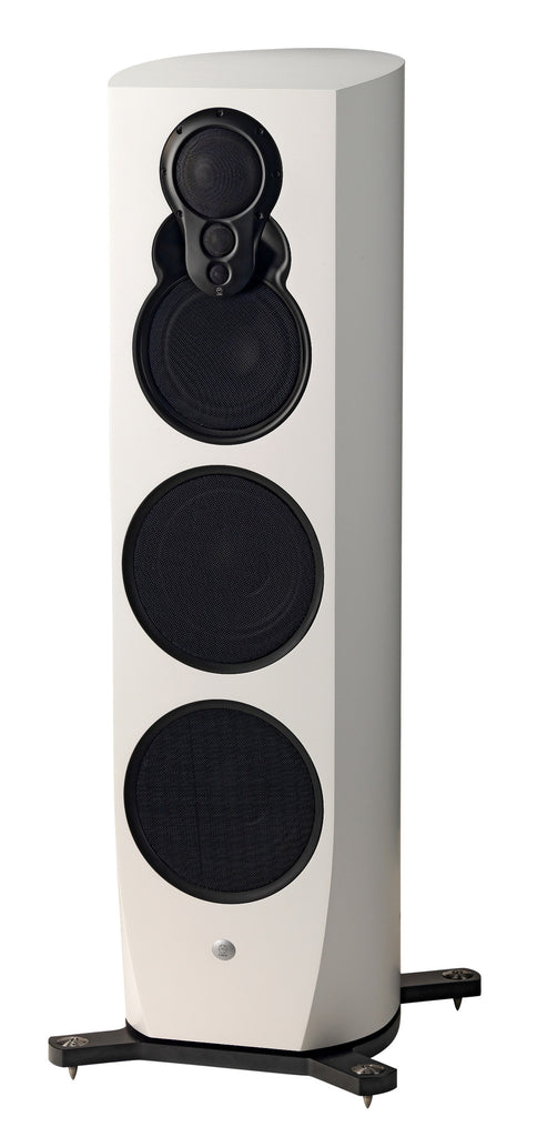 LINN Klimax 350 Exakt Digital Active Loudspeakers - Grahams Hi-Fi