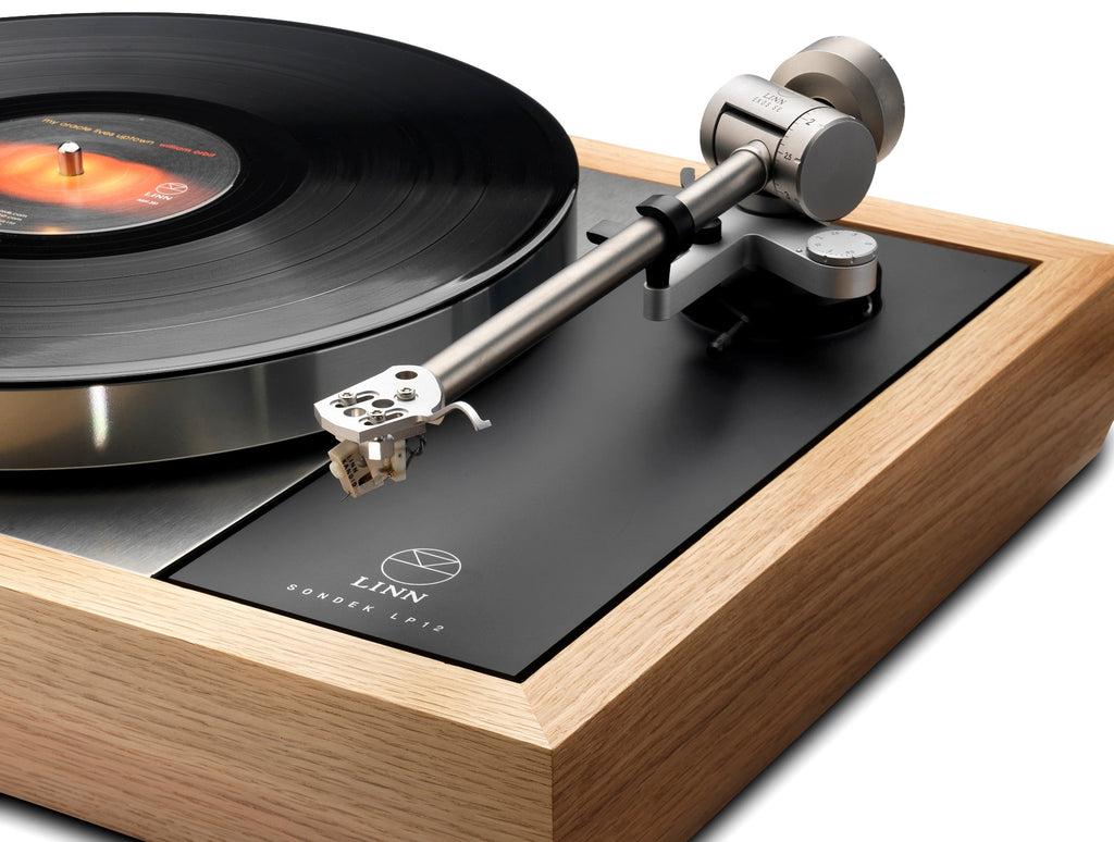 Linn - Turntables Klimax LP12 Turntable with Urika II Phono Stage (Exaktlink Out) - Grahams Hi-Fi