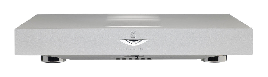 Linn Klimax Solo Mono Power Amplifier - Grahams Hi-Fi