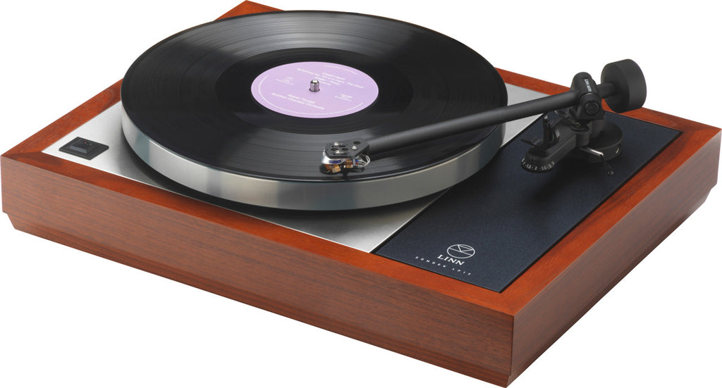 LINN Akurate LP12 - Grahams Hi-Fi